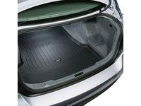 BMW 330i All-Weather Cargo Liner/Black - 82110399159