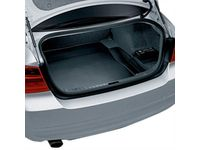 BMW 335i Fitted Luggage Compartment Mat - 51470397600