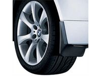 BMW 535xi Mud Flaps