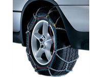 BMW 550i Snow Chains for 215/60 R17 R18;215/60 R17 - 36110009737
