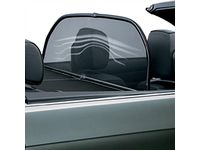 BMW M3 Wind Deflector with Design Print - 54700417881
