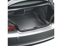 BMW 51470433563 Fitted Luggage Compartment Mat