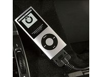 BMW Z4 M iPod interface Adapter-Without Navigation or DSP - 65110439428