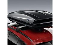 BMW 428i Roof & Storage Systems