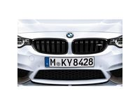 BMW M3 Driver Side Kidney Grille - 51712352813