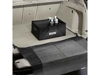 BMW 51472303796 Folding Box/Black