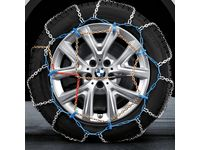 BMW 740Li xDrive Snow Chains