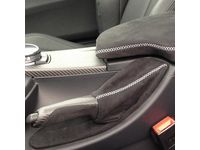 BMW 435i xDrive Gran Coupe Armrest