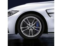 BMW M4 Wheel and Tire Sets