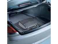BMW 740Li xDrive Floor Net