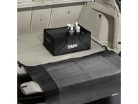 BMW X3 Folding Box / Black - 51472303796