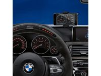 BMW 540d xDrive Entertainment
