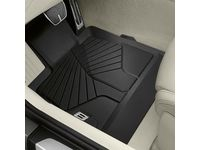 BMW M850i xDrive Gran Coupe All Weather Floor Mats - 51472458861