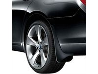 BMW 740Li xDrive Mud Flaps