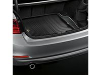 BMW 440i Luggage Compartment Mat (Basic) - 51472350539