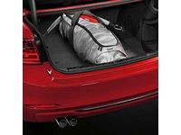 BMW ActiveHybrid 3 Cargo Kits