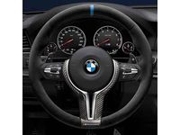 BMW M6 M Performance Steering Wheel for M Sport Equipped Vehicles - 32302253653