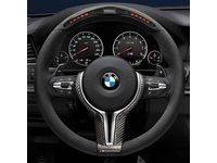BMW M6 M Performance Electronic Steering Wheel for M Sport Equipped Vehicles - 32302344136