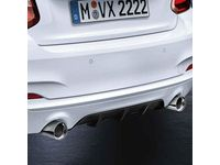 BMW M240i xDrive Tailpipes & Silencers