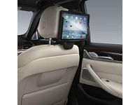 BMW 530i Travel & Comfort Safety Case / Apple iPad Air 1 - 51952360374