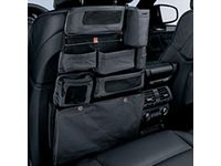 BMW Backseat Storage Pocket - 52120410752