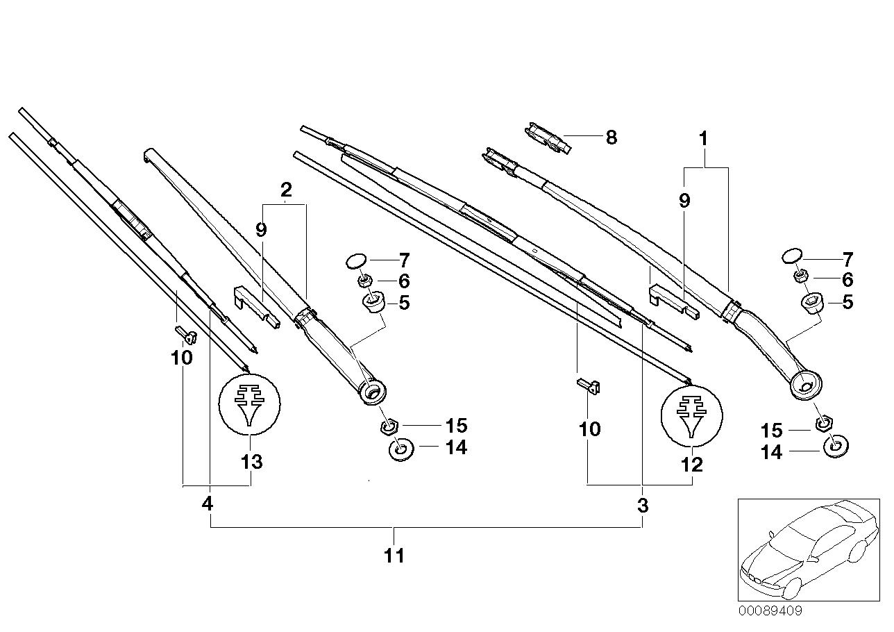 Bmw M54 Engine Diagram