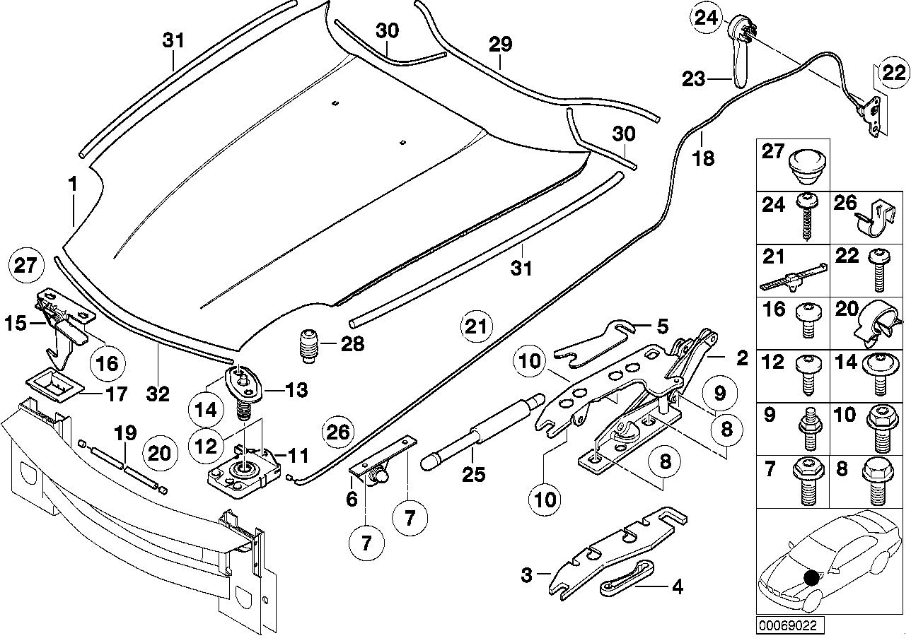 Wiring diagram Download: 2003 bmw 525i engine diagram