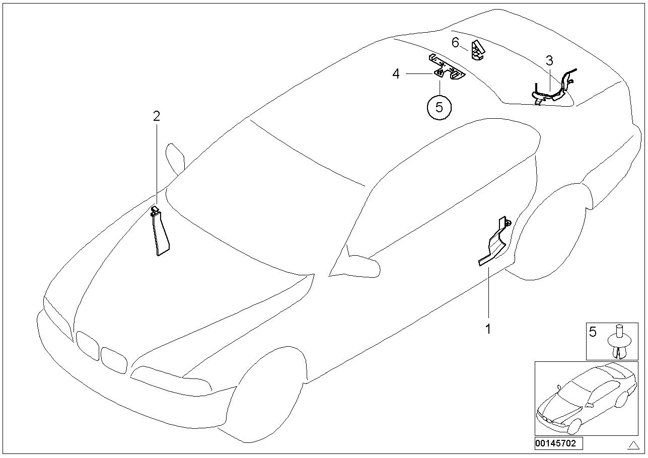 Wiring Diagram PDF: 2003 325 Bmw Engine Diagram