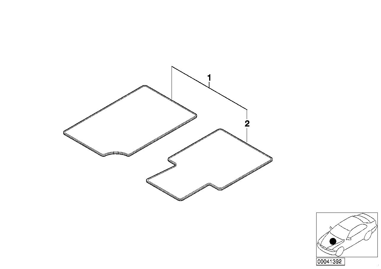 Wiring Diagram 2000 Bmw M Roadster - Complete Wiring Schemas