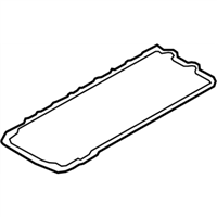 BMW Z4 Oil Pan Gasket - 11137548031