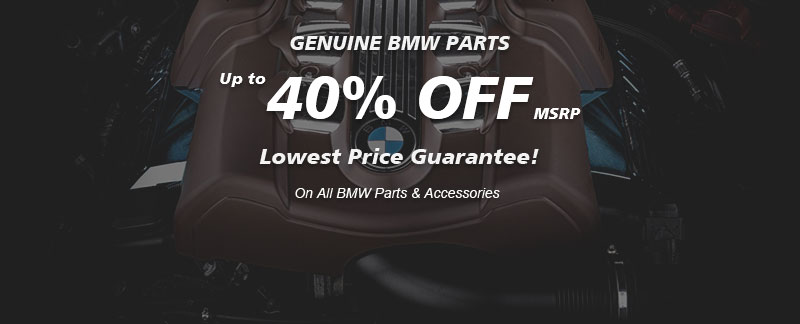 Genuine 550i GT xDrive parts, Guaranteed low prices